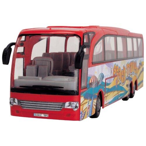Автобус Dickie Toys фото