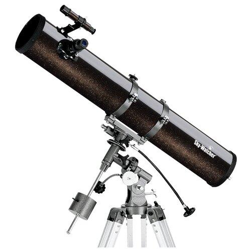 Фото - Телескоп Sky-Watcher BK 1149EQ2 телескоп sky watcher bk 1149eq1
