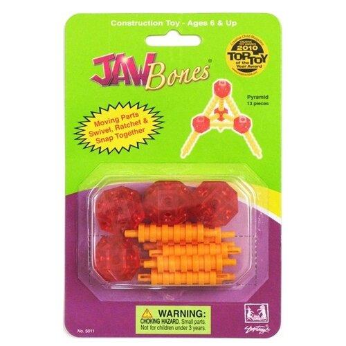 Конструктор Jawbones 5011 jawbones конструктор погрузчик