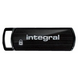 Флешка Integral USB 2.0 Secure 360 Flash Drive