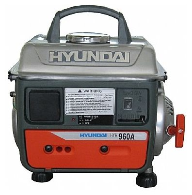 бензогенераторы hyundai hhy960a отзывы