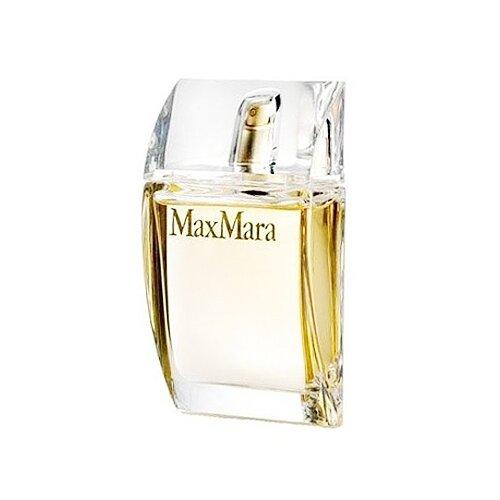 Парфюмерная вода MaxMara Max Mara женское платье max mara 404 maxmara 2015