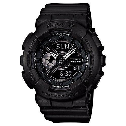 Наручные часы CASIO BA-110BC-1A casio ba 110ga 1a