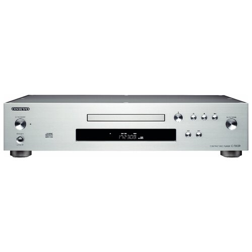 CD-проигрыватель Onkyo C-7000R сетевой проигрыватель onkyo ns 6130 silver