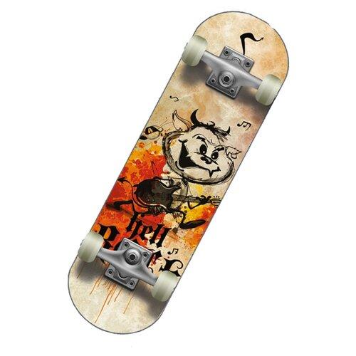 Скейтборд СК Спортивная