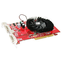 PowerColor Radeon HD 3650 725Mhz AGP 512Mb