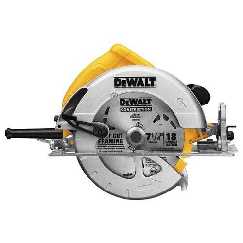 Дисковая пила DeWALT DWE575