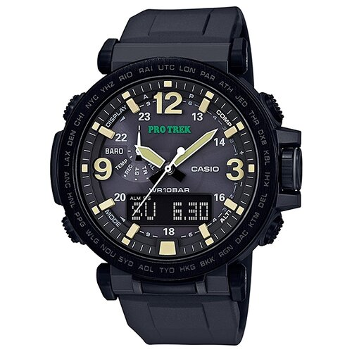Наручные часы CASIO PRG-600Y-1 casio prg 300 3