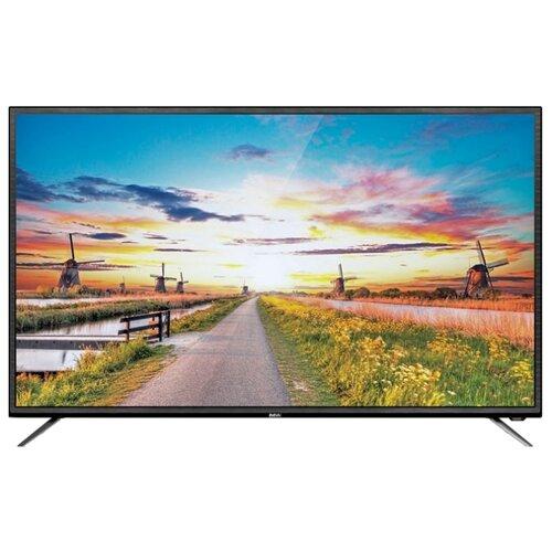 Фото - Телевизор BBK 40LEM-1027 FTS2C телевизор bbk 40lem 1027 fts2c led 40 black 16 9 1920x1080 5 000 1 250 кд м2 usb hdmi vga dvb t t2 c