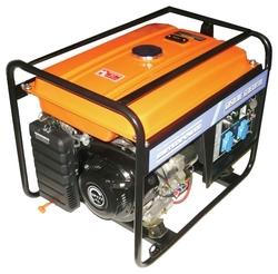 Бензиновый генератор ПРОФЕР GG 7200 (5000 Вт)