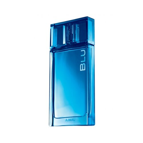 Парфюмерная вода Ajmal Blu ajmal blu femme парфюмерная вода 50мл