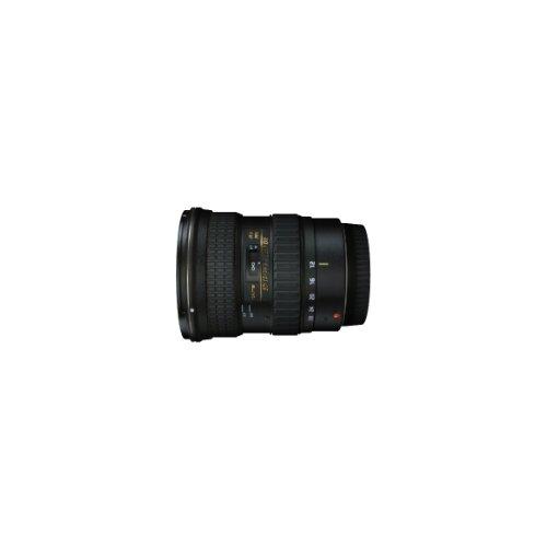 Фото - Объектив Tokina AT-X 12-18mm f объектив