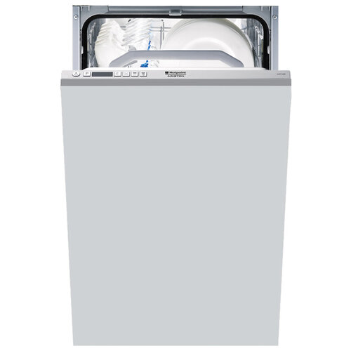 Hotpoint-Ariston LST 329 A X