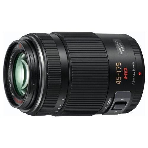 Фото - Объектив Panasonic 45-175mm f объектив
