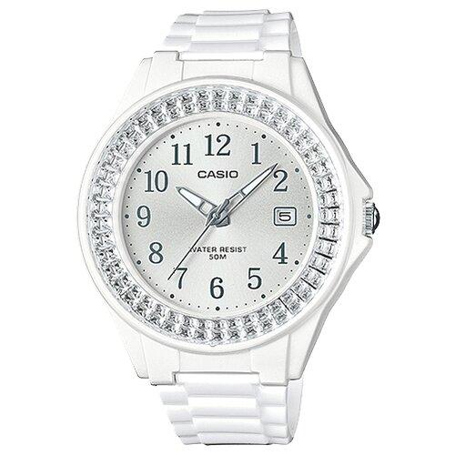 Наручные часы CASIO LX-500H-7B2 женские часы casio lx 500h 4e2