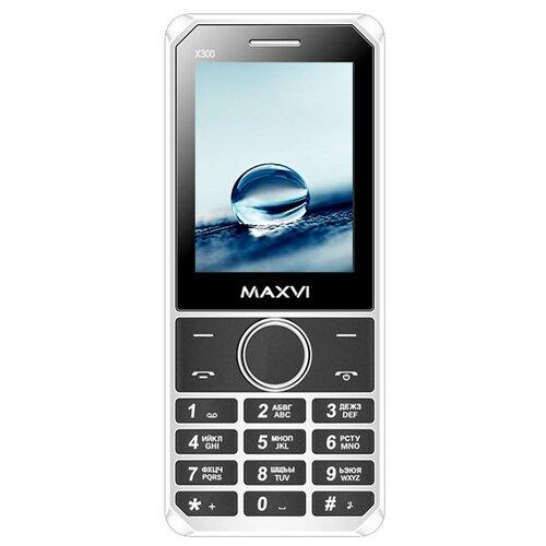 Телефон MAXVI X300 телефон