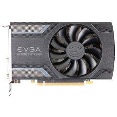 EVGA GeForce GTX 1060 1607Mhz PCI-E 3.0