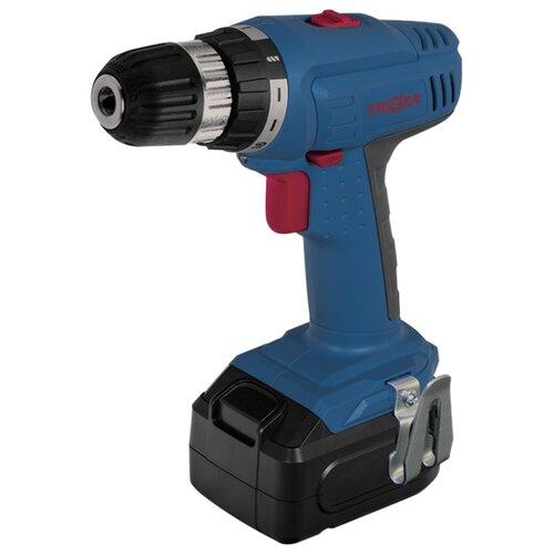 Дрель-шуруповерт Trigger AB144 10 trigger man