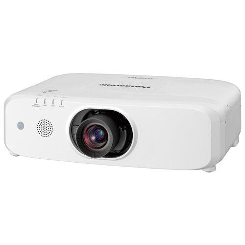 Фото - Проектор Panasonic PT-EX620E проектор