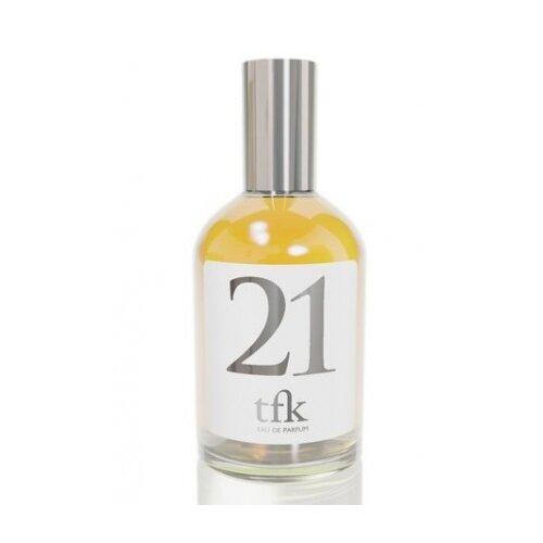 The Fragrance Kitchen 21 парфюмерная вода the fragrance kitchen exclusive line no 28 remix объем 100 мл