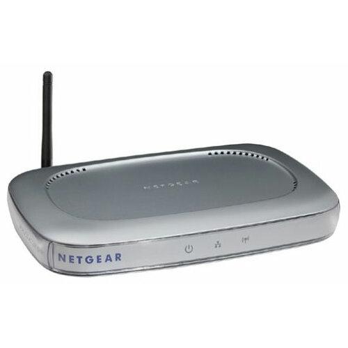 Wi-Fi роутер NETGEAR WG602 netgear gs324
