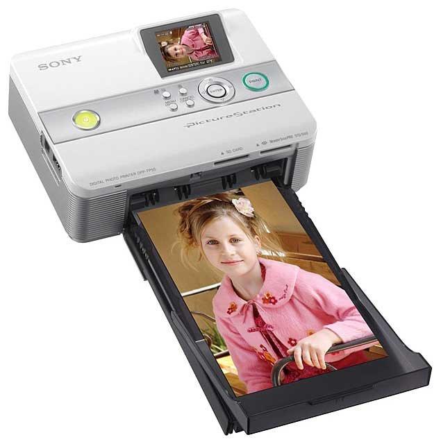 Купить принтер для фотографий для дома