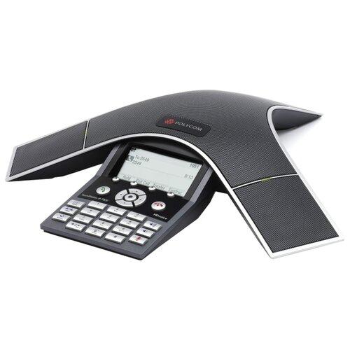 Конференц-телефон Polycom телефон