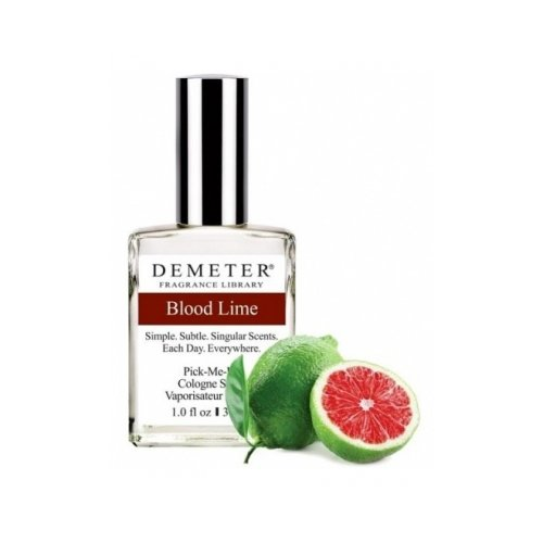 Demeter Fragrance Library Blood library