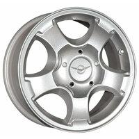 Колесные диски K&K УАЗ 0x16/5x139.7 D108.5 ET35