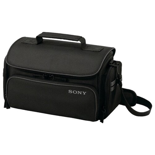 Фото - Универсальная сумка Sony LCS-U30 sony lcs ejab черный