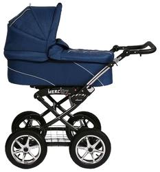 Универсальная коляска Baby-Merc Q7 Classic (3 в 1)