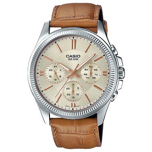 Наручные часы CASIO MTP-1375L-9A casio mtp 1131g 9a