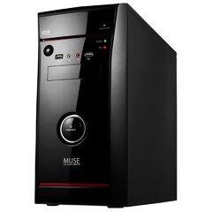GMC Muse w/o PSU Black