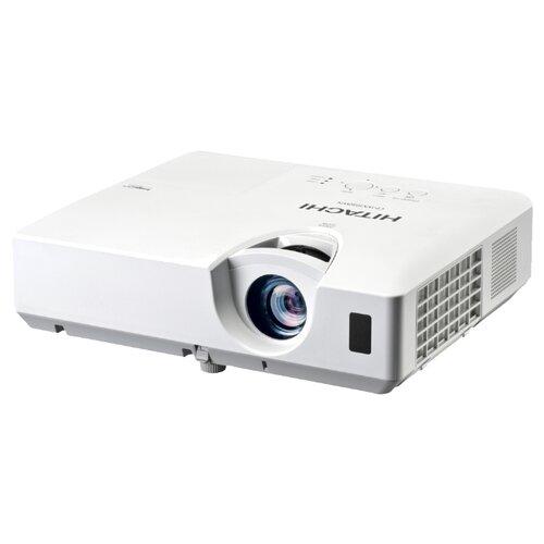 Фото - Проектор Hitachi CP-WX3042WN проектор hitachi cp wu8461