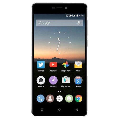 Смартфон Highscreen Power Five смартфон highscreen power five max 2 4 64gb black