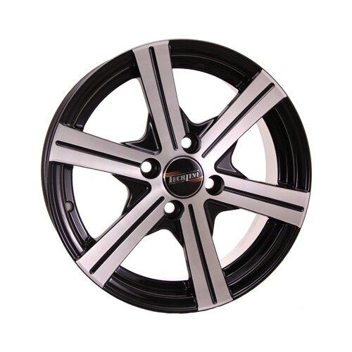Фото - Колесный диск Tech-Line 414 колесный диск tech line 532