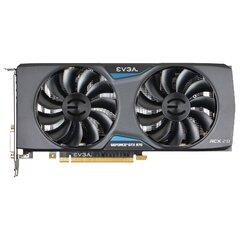 EVGA GeForce GTX 970 1165Mhz PCI-E 3.0
