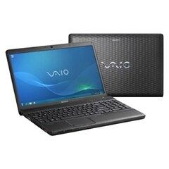 Sony VAIO VPC-EH2S1R
