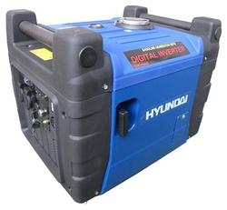 Бензиновый генератор Hyundai HY3600SEi (3300 Вт)
