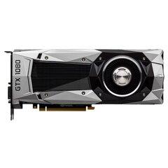 GALAX GeForce GTX 1080 1607Mhz PCI-E 3.0