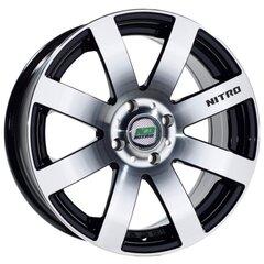 Nitro Y-823