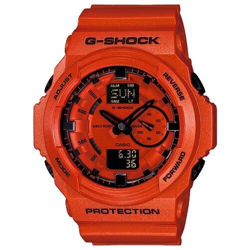Наручные часы CASIO GA-150A-4A casio ga 110rd 4a