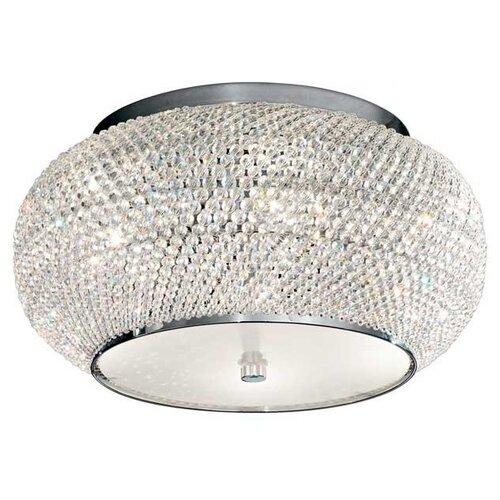 IDEAL LUX Pasha SP10 Oro G9 400 namat светильник ideal lux pasha ap3 oro