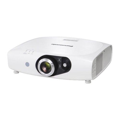 Фото - Проектор Panasonic PT-RZ370 проектор panasonic pt dz680