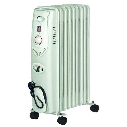 Масляный радиатор PRORAB OFR 2009 компрессор масляный prorab 3150