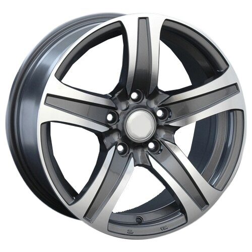 все цены на Колесный диск NZ Wheels SH642 онлайн
