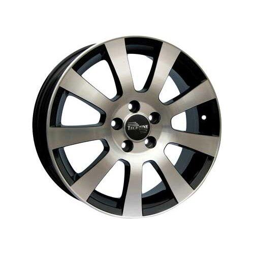 Фото - Колесный диск Tech-Line 607 колесный диск tech line 532