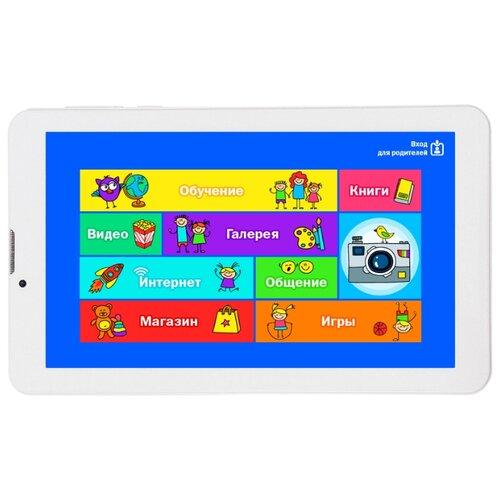 Планшет TurboKids 3G планшет