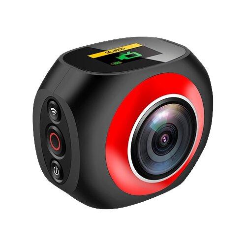 Фото - Экшн-камера EKEN Pano360 Pro аксессуар крепление на голову eken gp23 для gopro hero eken