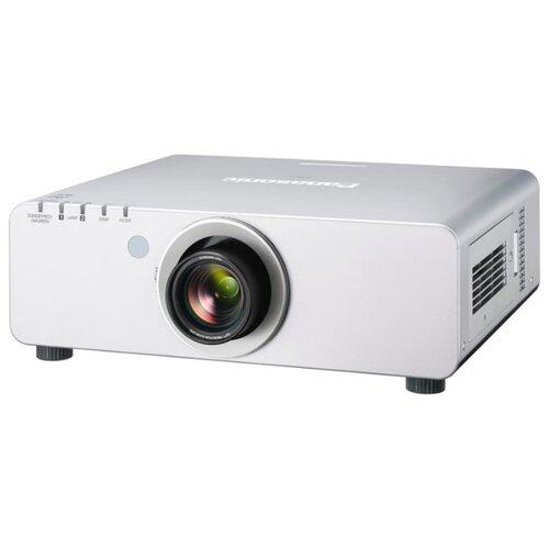 Фото - Проектор Panasonic PT-DZ680 проектор panasonic pt dz680